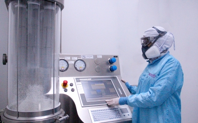 Prati-Donaduzzi to develop national high technology for the production of Alzheimer's medicine