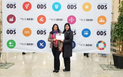 Prati-Donaduzzi to receive Sesi ODS 2019 Seal at Parana Level for the Eighth Time